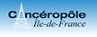 Logo du Cancéropôle Ile-de-France