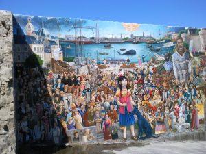 Nantes La Petite Géante De Retour Du Mexique Un Nouvel